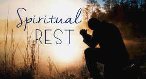 spiritual rest