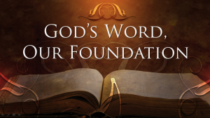 gods-word-our-foundation