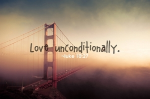 love-unconditionally