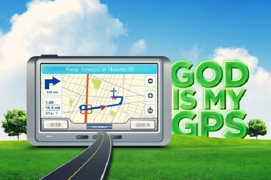 god-is-my-gps