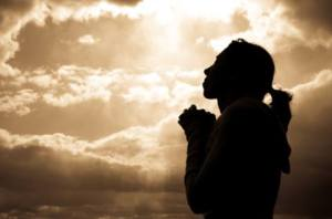 quiet-prayer