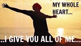 heart all