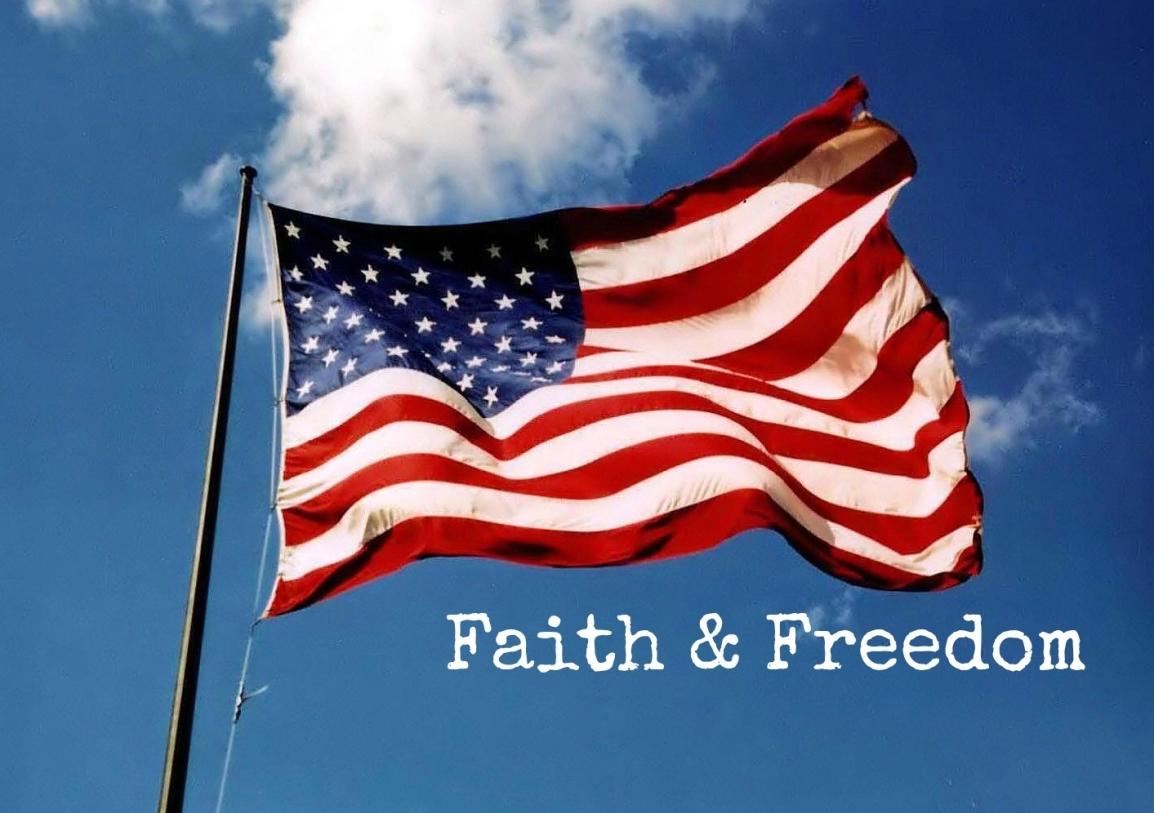 faithfreedom