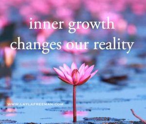 inner growth